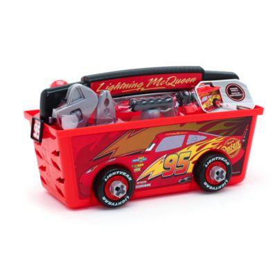 Scatola degli attrezzi Disney Pixar Cars 3
