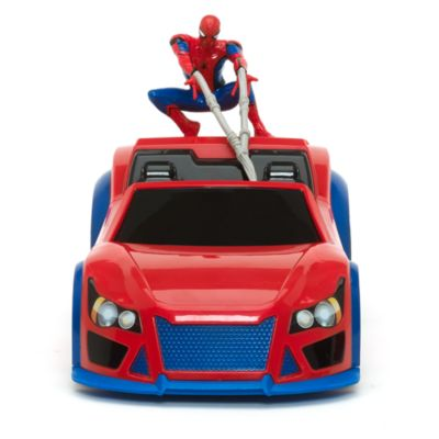 Spider-Man: Homecoming 'Web Wheelie' Remote Control Car