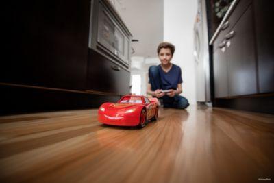 Ultimate Lightning McQueen App-Enabled Sphero Figure, Disney Pixar Cars