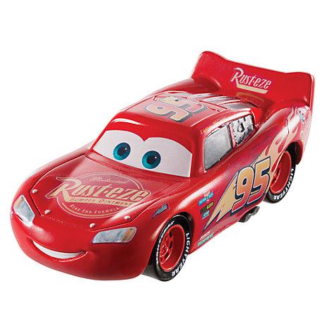 Lightning McQueen Die-Cast, Disney Pixar Cars 3