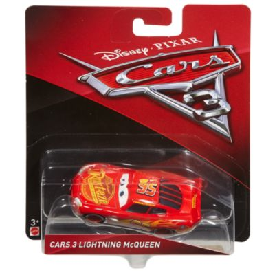 Disney/Pixar Cars 3 - Die Cast Lightning McQueen