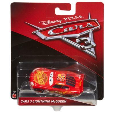 Macchinina Disney Pixar Cars 3, Saetta McQueen