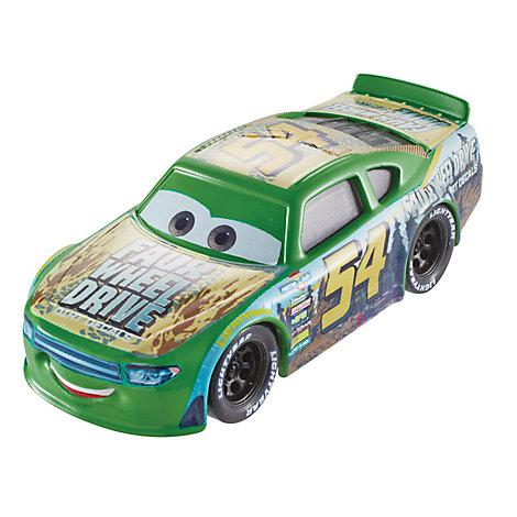 Tommy  Car Trailer