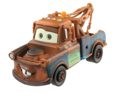 Mater Die-Cast, Disney Pixar Cars 3