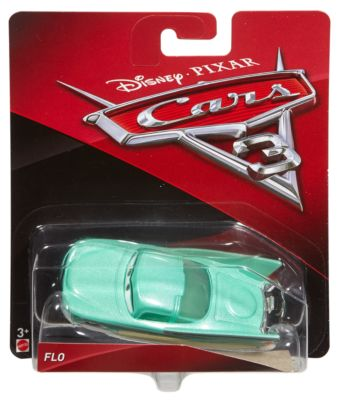 Flo Die-Cast, Disney Pixar Cars 3