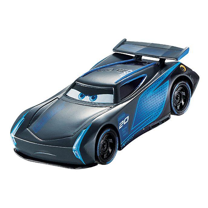 Vehículo a escala Jackson Storm, Disney Pixar Cars3