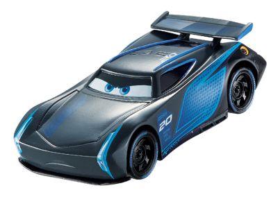 Disney/Pixar Cars 3 - Die Cast Jackson Storm