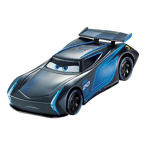 Macchinina Disney Pixar Cars 3, Jackson Storm