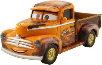 Macchinina Disney Pixar Cars 3, Smokey