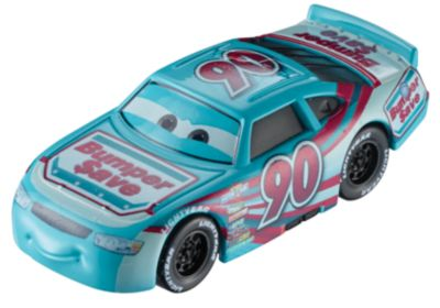 Macchinina Disney Pixar Cars 3, Ponchy Wipeout