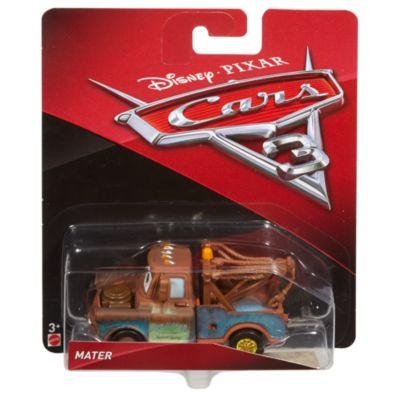 Formstøbt Bumle figur, Disney Pixar Biler 3