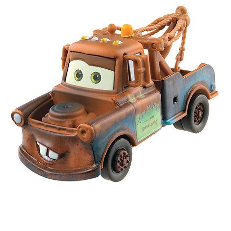 Vehículo a escala Mate, Disney Pixar Cars3