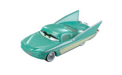 Vehículo a escala Flo, Disney Pixar Cars3