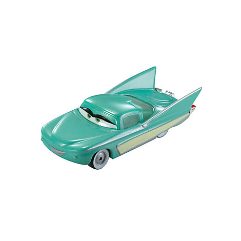Disney/Pixar Cars 3 - Die Cast Flo