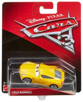 Disney/Pixar Cars 3 - Die Cast Cruz Ramirez