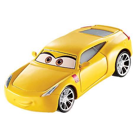 Cruz Ramirez Die-Cast, Disney Pixar Cars 3