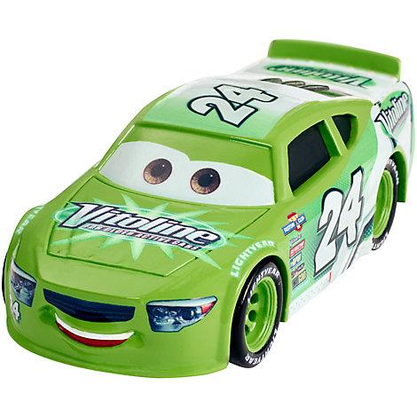 Formstøbt Brick Yardley, Disney Pixar Biler 3