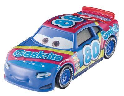 Macchinina Disney Pixar Cars 3, Rex Revler