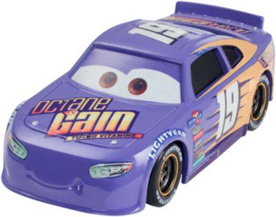 Bobby Swift formgjuten figur, Disney Pixar Bilar 3
