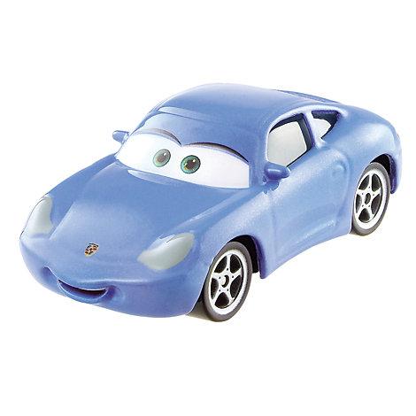 Macchinina Disney Pixar Cars 3, Sally