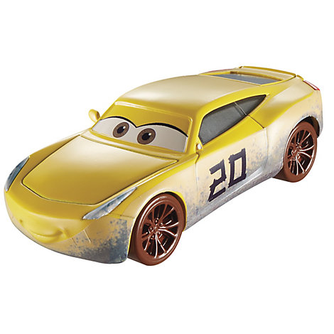 Disney/Pixar Cars 3 - Die Cast Cruz Ramirez