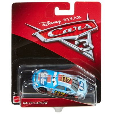 Disney/Pixar Cars 3 - Die Cast Ralph Carlow