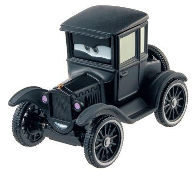 Vehículo a escala de Lizzie, Disney Pixar Cars3