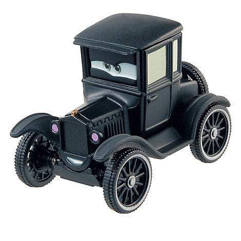 Voiture miniature Lizzie, Disney Pixar Cars3