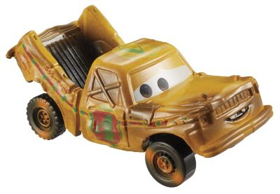 Disney/Pixar Cars 3 - Die Cast Taco