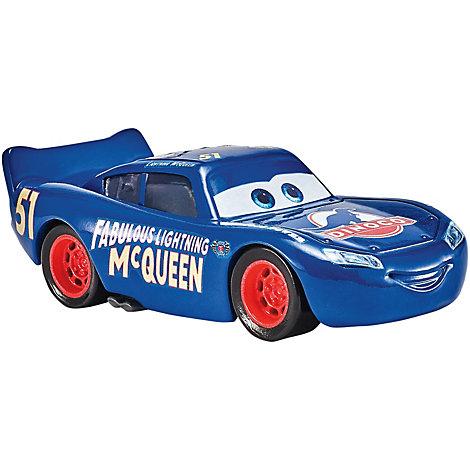 Disney/Pixar Cars 3 - Die Cast Fabulöser Lightning McQueen