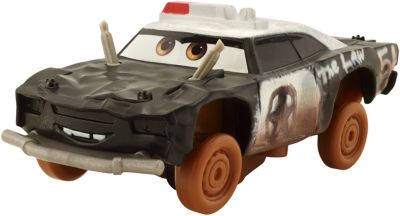 APB Crazy 8 Crashers Figure, Disney Pixar Cars 3