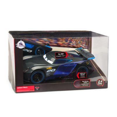 jackson storm racing car disney pixar cars 3. Black Bedroom Furniture Sets. Home Design Ideas