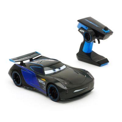 Jackson Storm Racing Car, Disney Pixar Cars 3