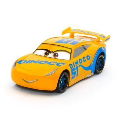 Disney/Pixar Cars3 Deluxe - 5-teiliges Druckguss-Geschenkset