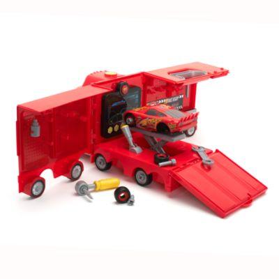 Disney Pixar Cars 3 Mack's Mobile Tool Centre Toy