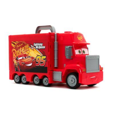 Cassetta degli attrezzi mobile giocattolo Mack, Disney Pixar Cars 3