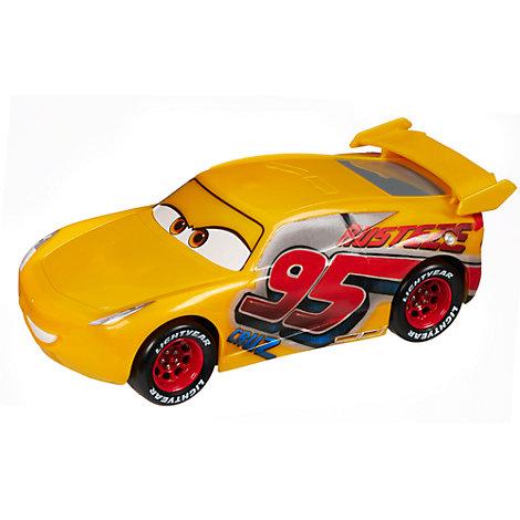 Macchinine con retrocarica Cruz Ramirez e APB, Disney Pixar Cars