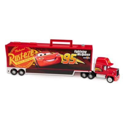 Macchinina camion Mack, Disney Pixar Cars 3