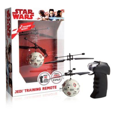 Giocattolo telecomandato preparazione Jedi