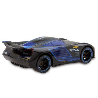 Jackson Storm Pullback Stunt Racer