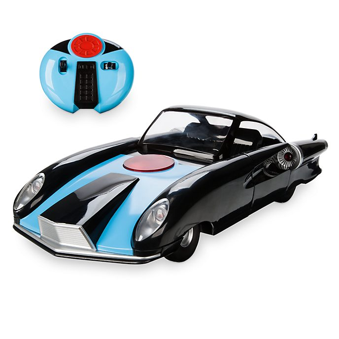 Incredibles 2 Incredibile Remote Control Car