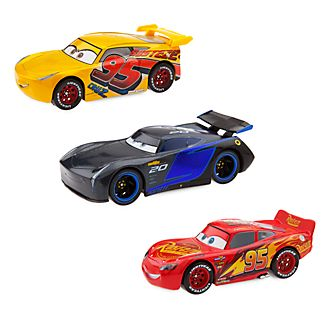 Set automobiline Disney Pixar Cars Florida 500