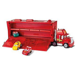 Mini camion Mack, Disney Pixar Cars