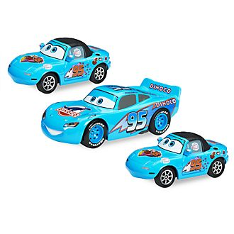 Voitures miniatures Cars Dinoco Dream, Disney Store