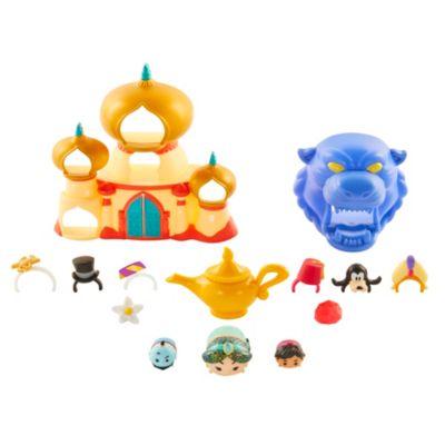 Aladdin - Palast in Agrabah - Disney Tsum Tsum - Story Pack