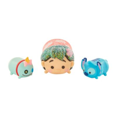 Lilo and Stitch Tsum Tsum Story Pack