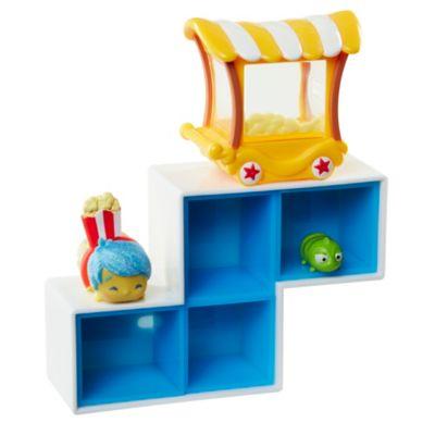 Fun at the Fair - Freude - Disney Tsum Tsum - Stack 'Ems Display-Set