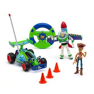 Macchinina telecomandata Buzz e Woody, Disney Store