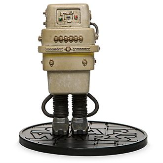 Disney Store Figurine Droide d'alimentation GNK articulée, série Elite
