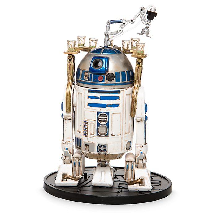 Disney Store Figurine R2-D2 articulée, série Elite